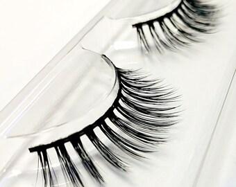 ce524020bf9 Cruelty Free False Eyelashes: Style Virgo