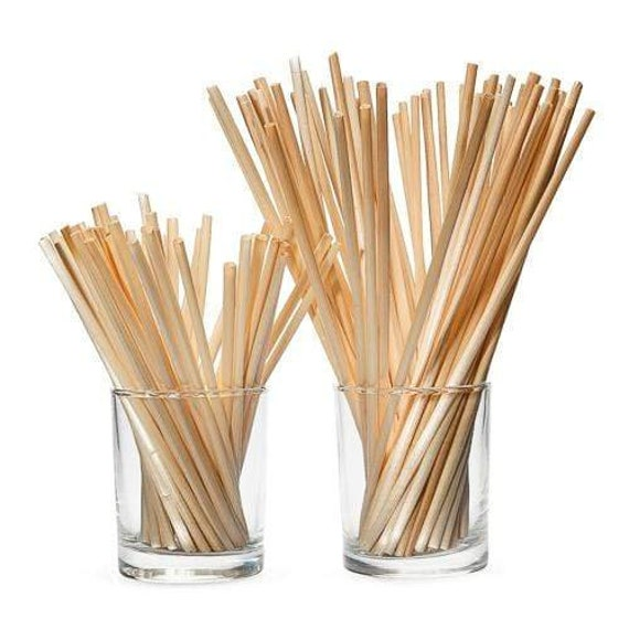 wheat straws