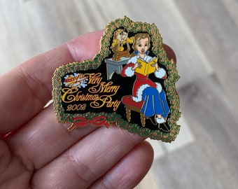 Celebrating Fifty Years Ears A Touch of Cheer Pin 43263 WDW Jumbo