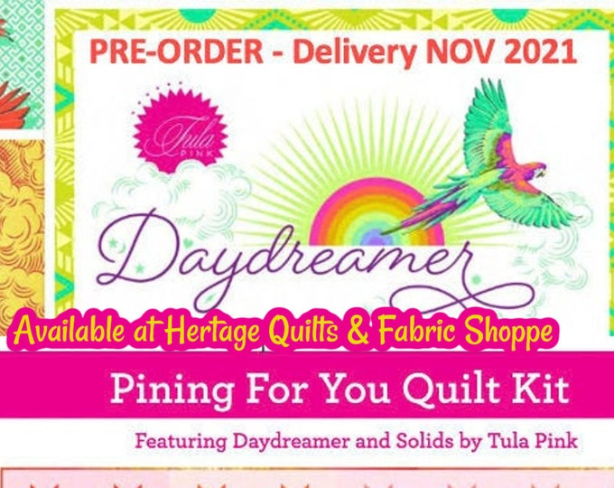 PRE-ORDER- Daydreamer Kit - Pining For You-