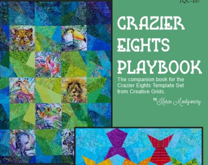 Book, Crazier Eights Playbook