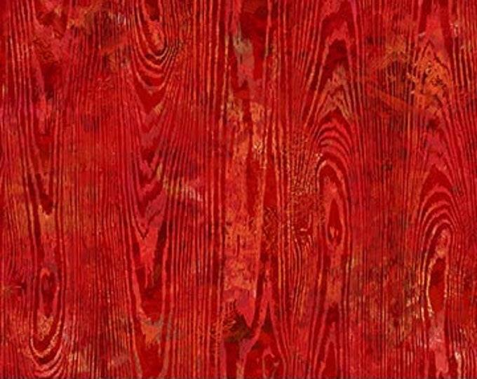 NOR, September Morning Red Barn Wood Digital