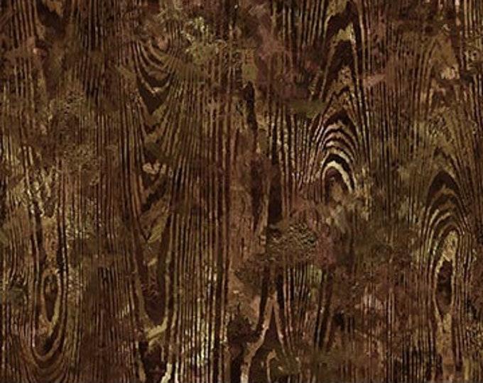 NOR, September Morning Brown Barn Wood Digital