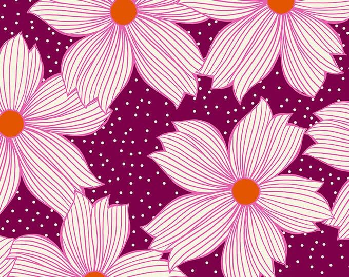 Ruby Star Society, Purple/Pink Flower