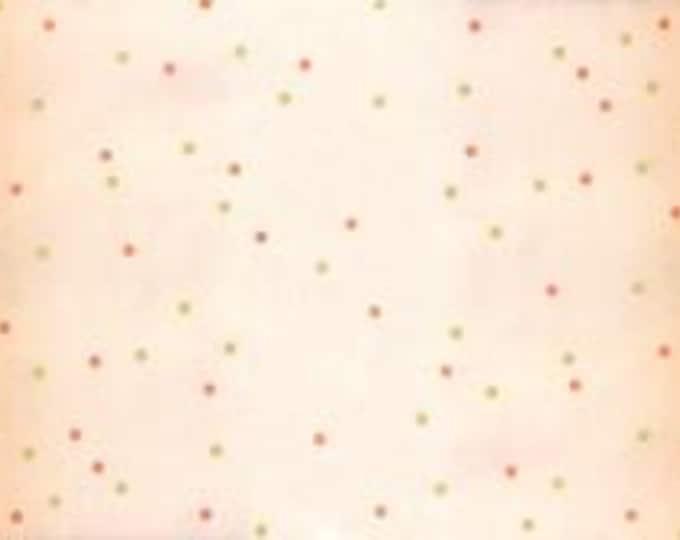 Ombre Confetti - Coral