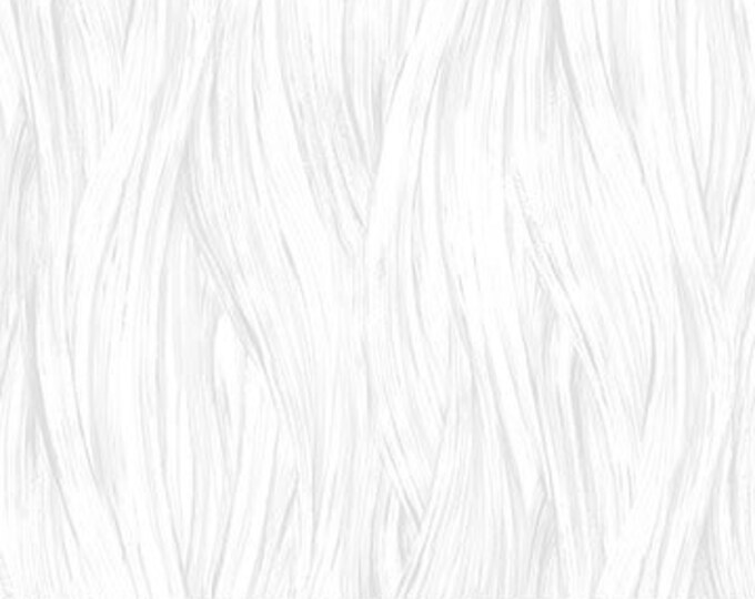 NOR, Windsong White/Grey Waves