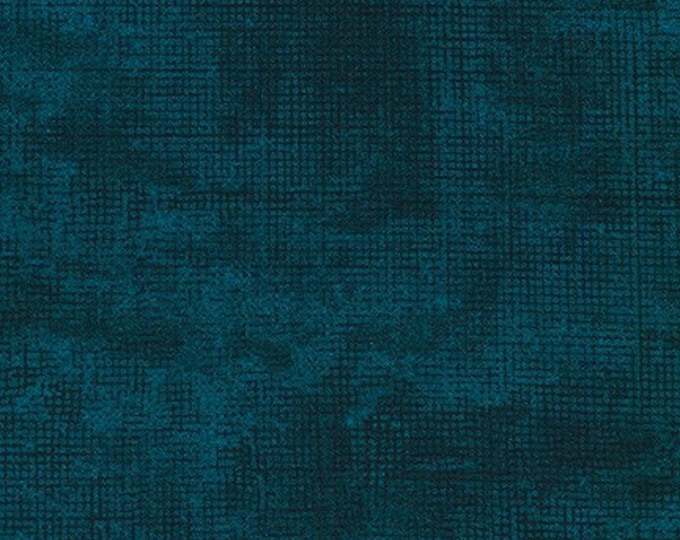 """108"""" Extra Wide Quilt Backing, Blue Linin Look"""