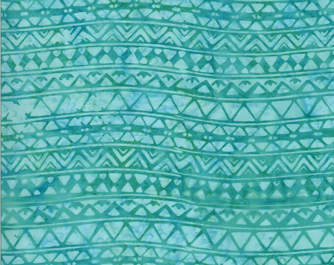 MODA, Lines Tidepool Malibu Batiks
