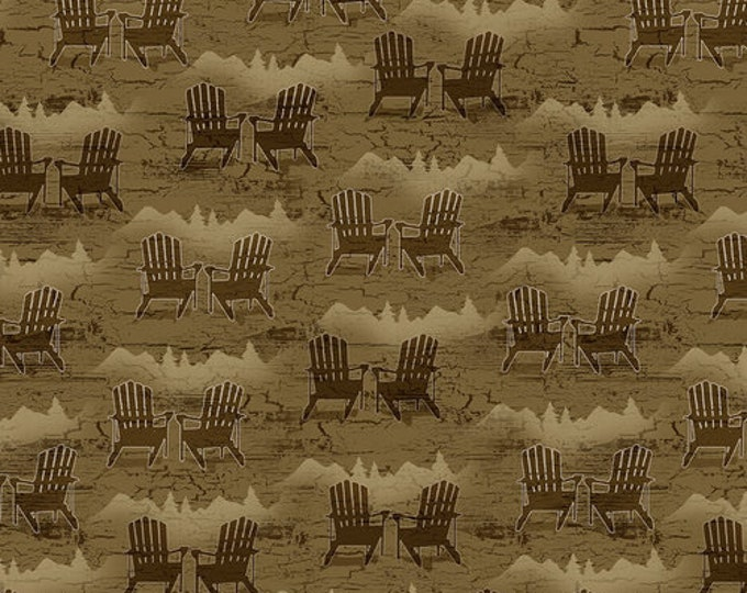 Chairs Henry Glass Twilight Lake