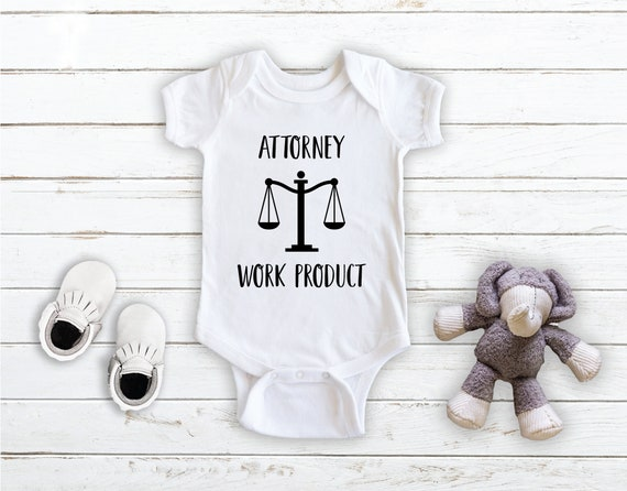 Oops I Torted Infant Long Sleeve Bodysuit Funny Attorney Baby Gift