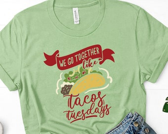 7b2a6596 FREE SHIPPING, Jesus Follower Nap Taker Taco Lover Shirt, Athletic Gray or  Leaf green Bella + Canvas tee, premium super soft tee