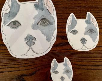 Pet Sticker packs