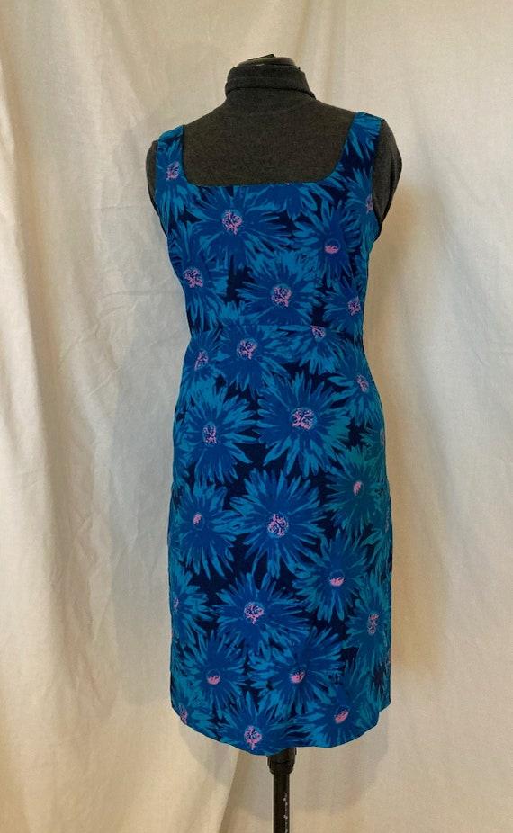 Vintage BB Dakota Cotton/Linen Tank Dress