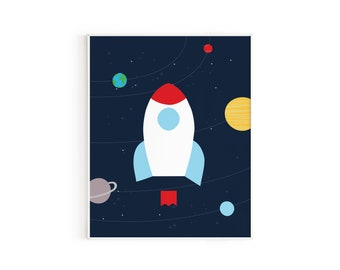 Space Prints