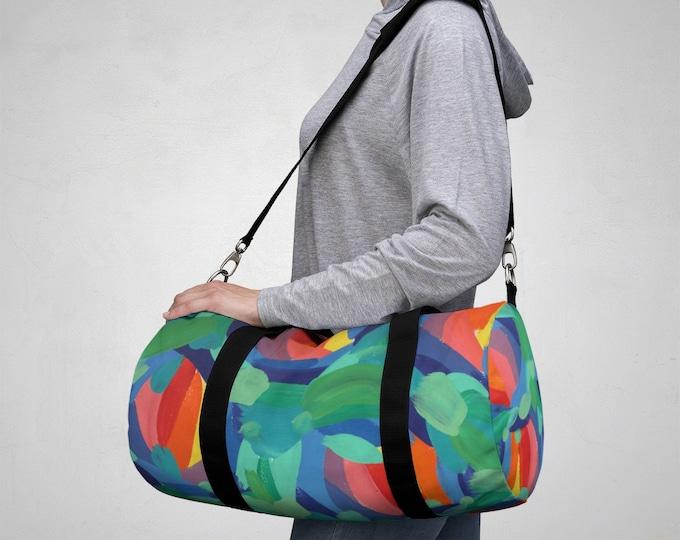 FRESHNESS Duffel Bag