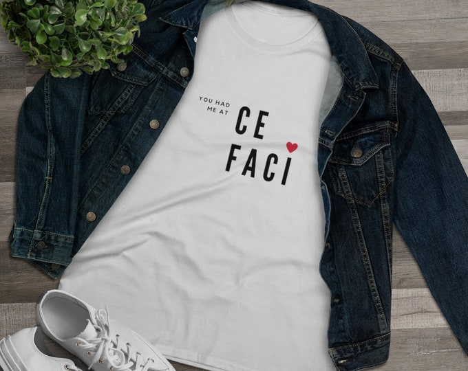 Women's Premium Cotton Tee | Lovely Tshirt | Romanian phrase Tshirt | Free Shipping !