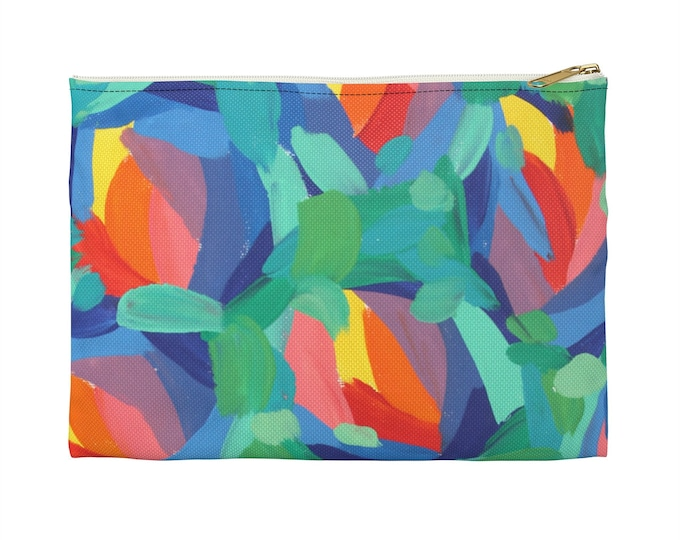 FRESHNESS Makeup Cosmetic Accessory Pouch