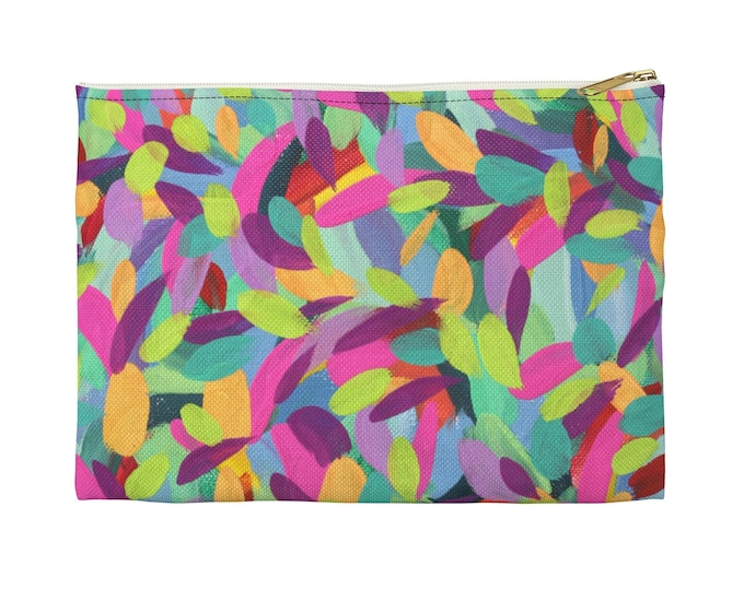 JOY Makeup Cosmetic Accessory Pouch