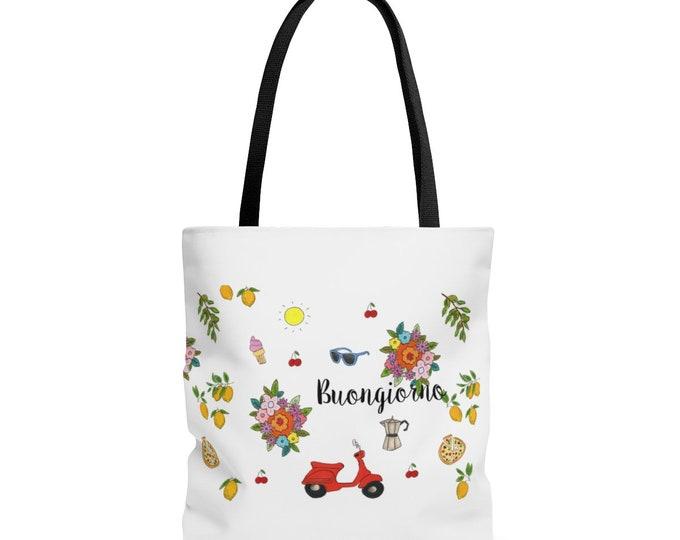 BUONGIORNO Tote bag