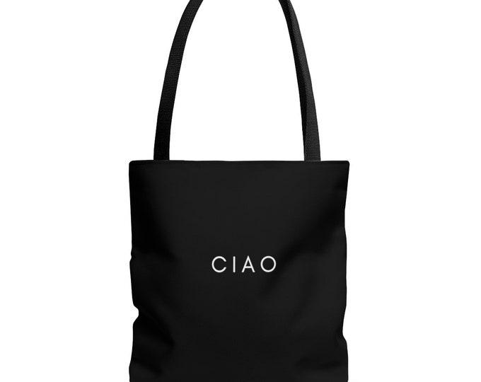 CIAO Tote Bag