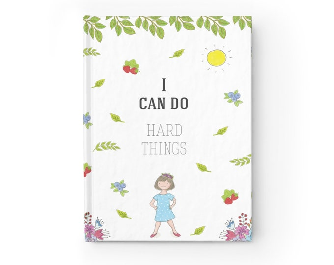 I CAN Journal