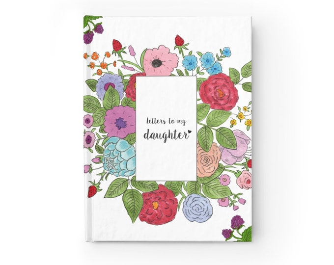 TO MY DAUGHTER Journal