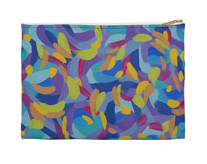 FUN Makeup Cosmetic Accessory Pouch