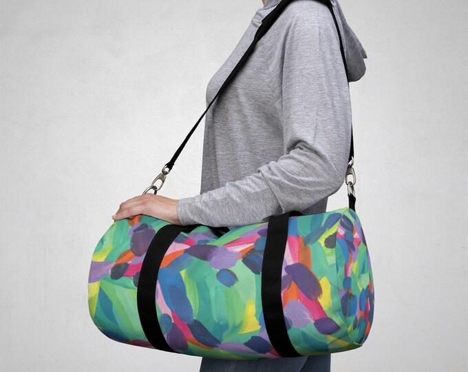 FLOW Duffel Bag