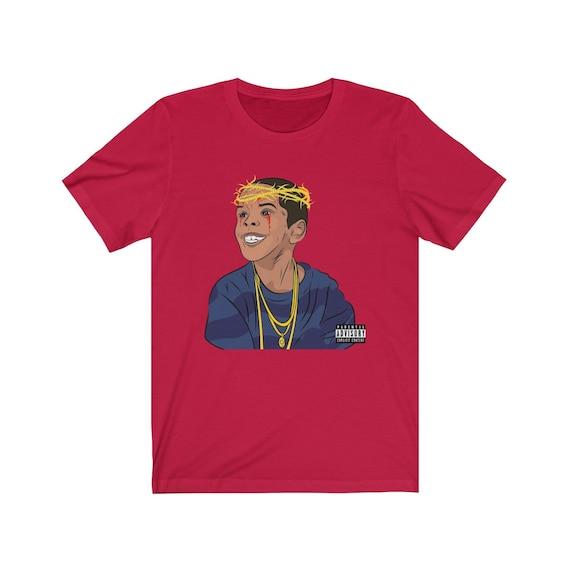 Flygod   Westside Gunn   Unisex Premium Short Sleeve Tee   New York Hip Hop   Griselda   Youth Adult Shirt by Etsy