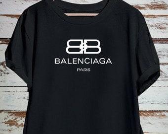 c78b0cf39685 Balenciaga Shirt Tshirt T-shirt T Shirt, Balenciaga BB, Balenciaga Mens  Womens Kids Tshirt, Balenciaga Inspired, Balenciaga Hoodie