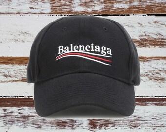 f1561d10 Balenciaga Cap, Balenciaga Wave Dad Cap, Balenciaga Unisex Snapback,  Balenciaga Inspired, Balenciaga Trucker Hat, Balenciaga Dadcap