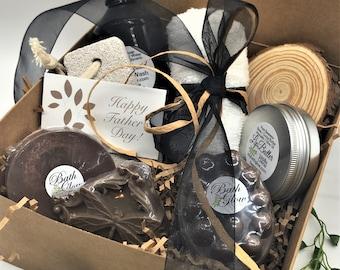 Gift Basket For Men Etsy