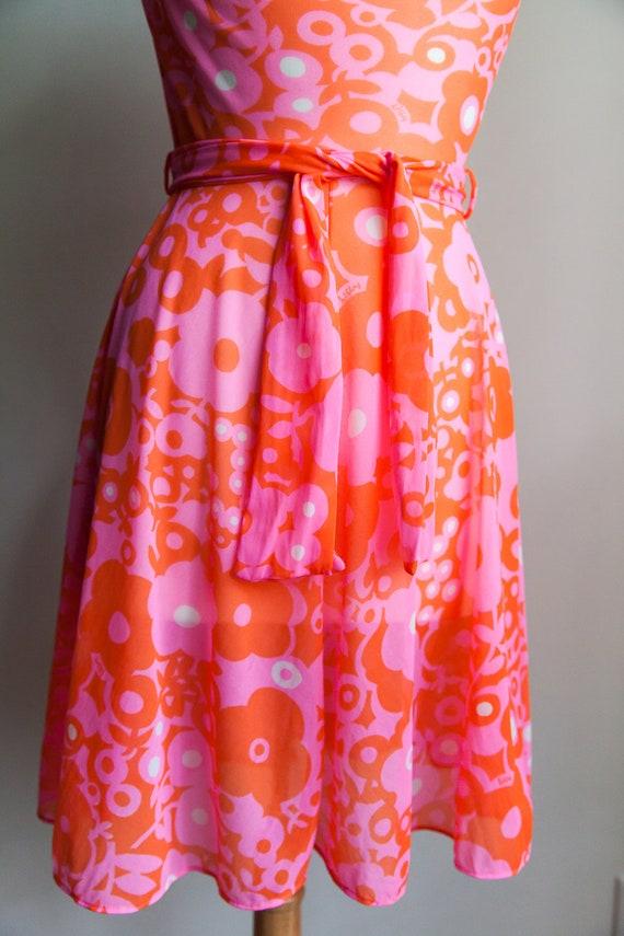 Vintage 1960s Lilly Pulitzer dress, 1960s dress, … - image 2