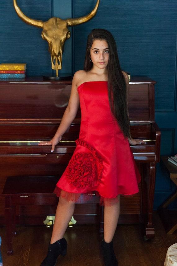 Vintage 1980s Gunne Sax dress, Gunne Sax dress, vi