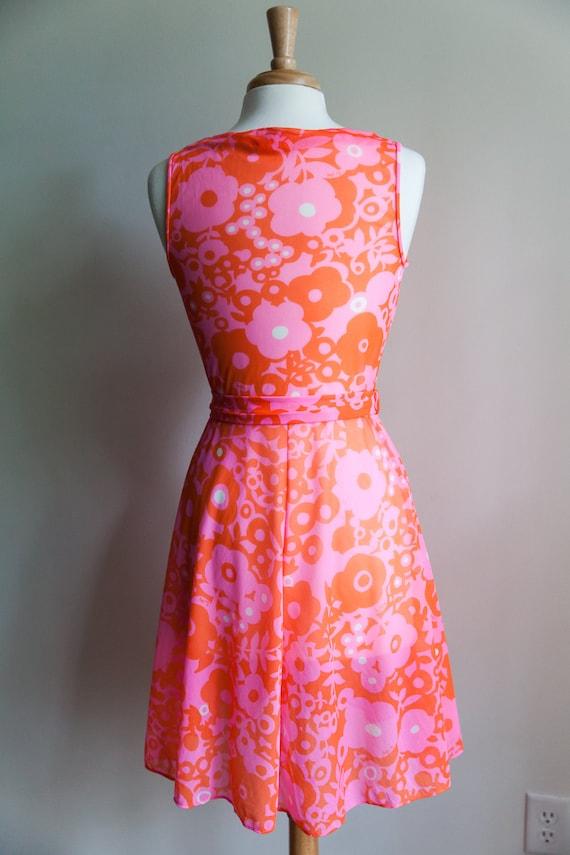 Vintage 1960s Lilly Pulitzer dress, 1960s dress, … - image 4