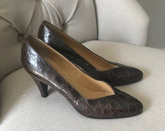 59ff2d9ebb24c Ralph lauren shoes | Etsy
