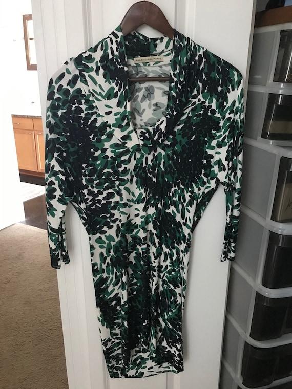 Vintage Balenciaga Short Dress