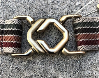 Vintage 1970's Belt | New, Never Worn | Tags Still On!