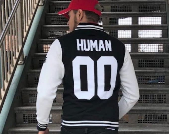 Human 00 Jacket