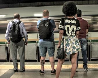 Human 00 Shirt