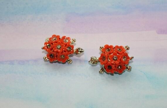 Twin Turtle Pins