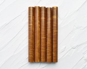 Handmade Australia Pure Invites Sealing Wax sticks Australia Sydney Silver Glue Gun wax sticks Metallic Grey Envelope Wax seal sticks