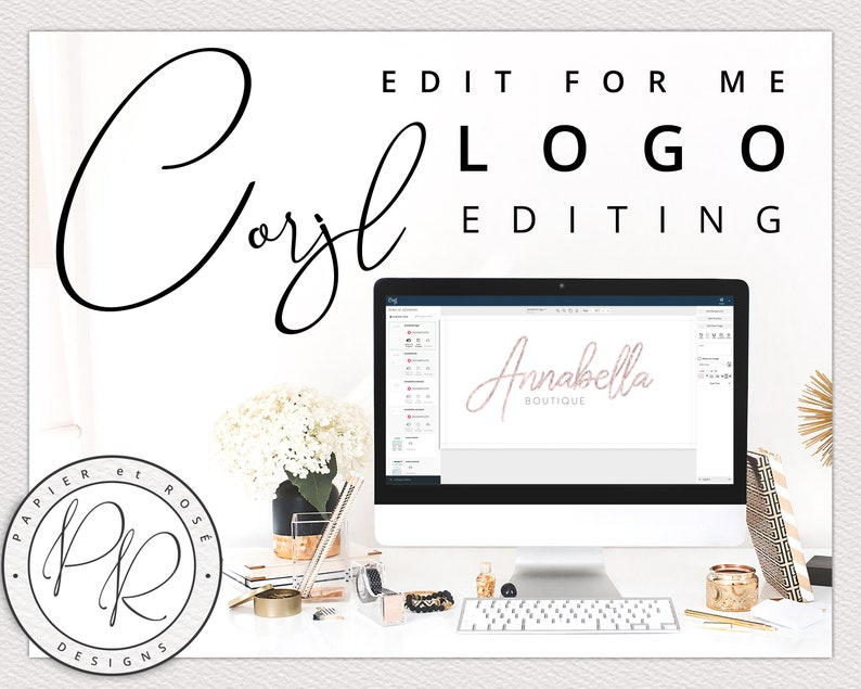 CORJL Editing Service for Logo Designs  Edit for Me  Edit my image 0