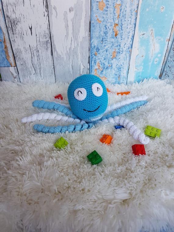 Sleeping Octopus For Preemies Free Crochet Pattern   760x570