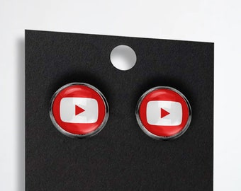 earrings circa 2014 youtubers