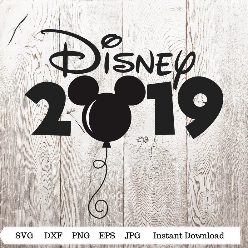 a3bfb46cfb077 2019 Disney Family Vacation SVG, 2019 svg, Disney Family Trip T shirts,  Disney svg, Mickey Mouse ears svg, mickey svg. Instant download