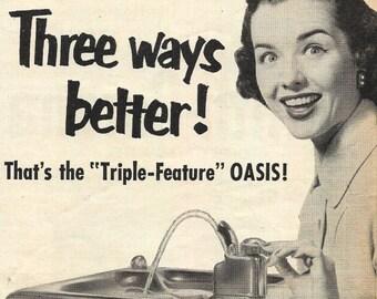 1950 cooler | Etsy