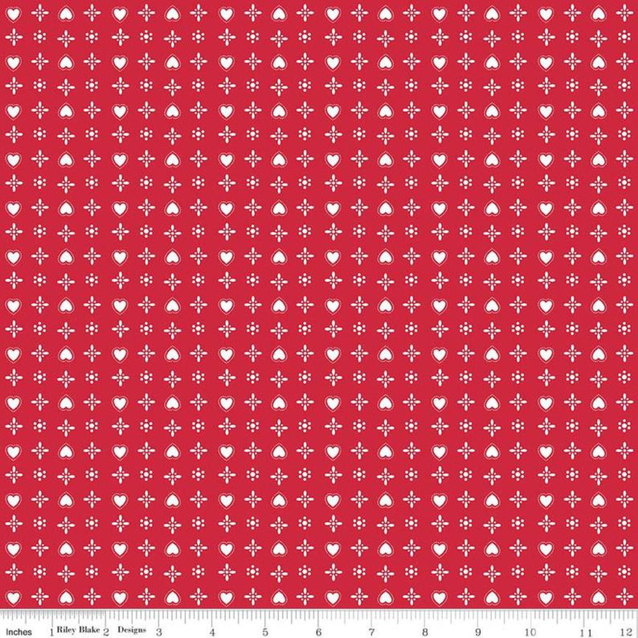 Moda Penny Rose CHRISTMAS SPECIAL 100/% COTTON FABRIC HIGH END FAT QUARTERS