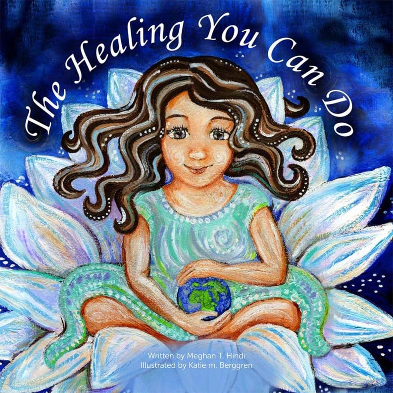 The Healing You Can Do Author Signed hardcover book image 0