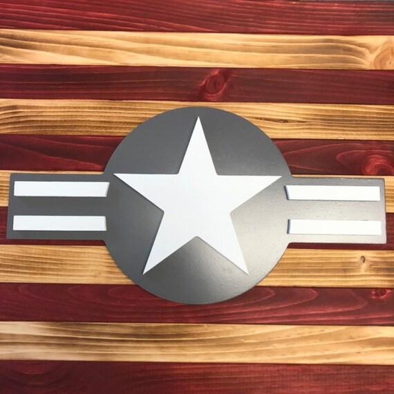 U.S. Military Roundel